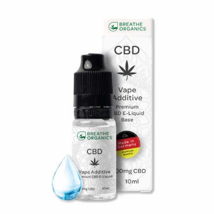 Vape additive CBD Liquid shot