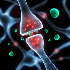 CBD Schmerztherapie Neurotransmitter. Alternative Schmerztherapie