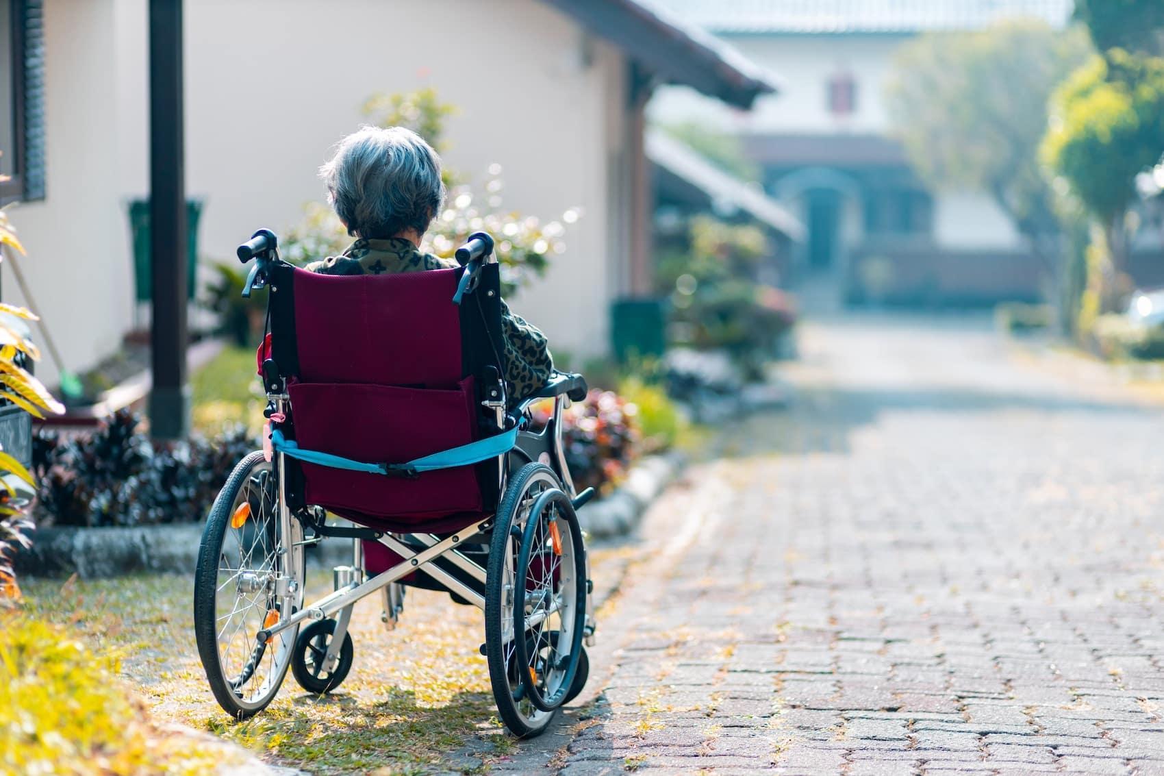 CBD bei Alzheimer und Demenz