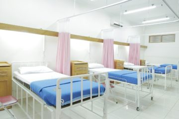 Sepsis ist ein häufiger Grund für den Krankenhausaufenthalt