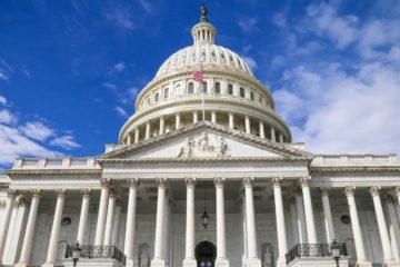 Ausschuss des Kongress stimmt für MORE Act Cannabis Legalisierung