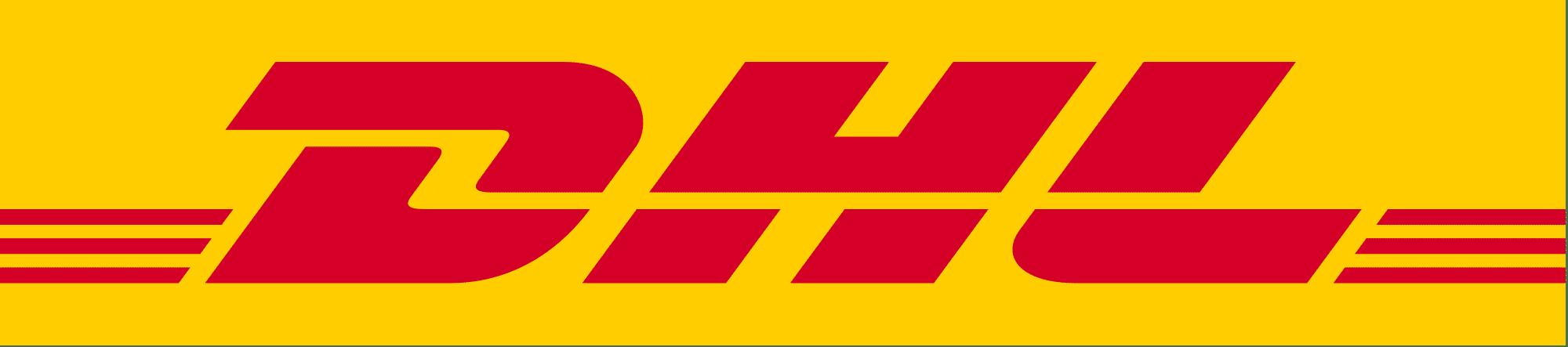 DHL - Versandkostenfrei