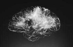 CBD gegen Tremor Gehirn