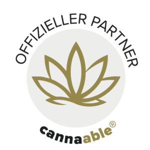 Cannable offizieller Partner